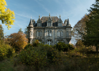20 castelos incríveis abandonados