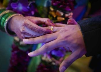 Noiva morre na hora do casamento e o noivo casou com a irmã dela no mesmo dia