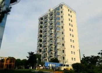 Empresa Chinesa choca o mundo construindo prédios de dez andares em menos de 29 HORAS. Sim, eu disse HORAS!