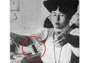 Stanislava Tomczyk: A bizarra mulher Telecinética da Polônia