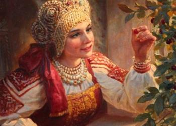A arte de  Shishkin Andrey Alekseevich