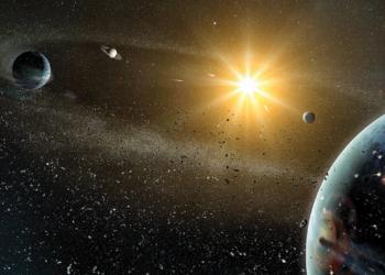 Fatos curiosos sobre o sistema solar