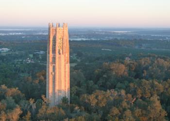 A curiosa Torre na Flórida